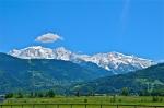 Mount Blanc - Chamonix - France
