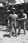 Jose Rizal under arrest - Manila - The Philippines