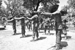 Jose Rizal - Execution - Manila - The Philippines