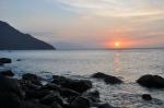 Sunset in Aninuan Beach - Puerto Galera - The Philippines