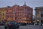 Belinskogo Square - St Petersburg