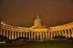Kazan Cathedral - St Petersburg