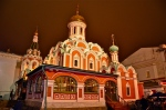 Kazan Cathedral - Moscow