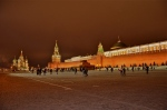 Red Square - Kremlin - Moscow