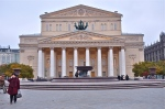 Bolshoi - Moscow - Russia