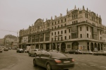 Hotel Metropol - Moscow - Russia
