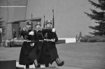 National guards - Moscow - Russia