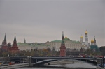 Moscow - Red Square - Kremlin
