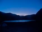 Sunrise in the Atlas - Morocco