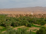 Tinerhir City - Morocco