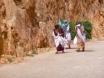Farmers - Dades Gorge - Morocco