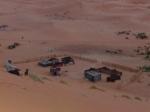 Camp in the dune - Erg Chebbi - Morocco